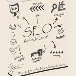 SEO Ranking In Google PLR eBook