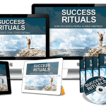 Success Rituals Sales Funnel with Master Resell Rights