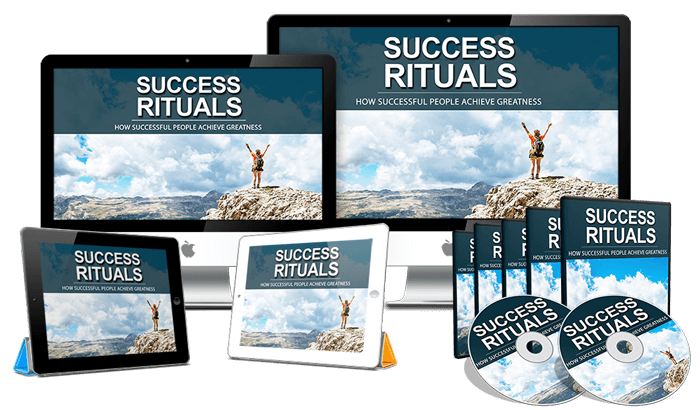 Success Rituals MRR Sales Funnel