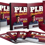 PLR Hackathon 14-Part Video Series with Resell Rights