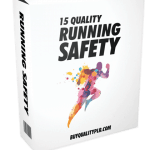 15 Quality Running Safety PLR Articles Pack