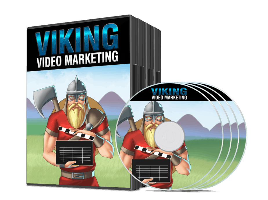 Video Marketing PLR Pack