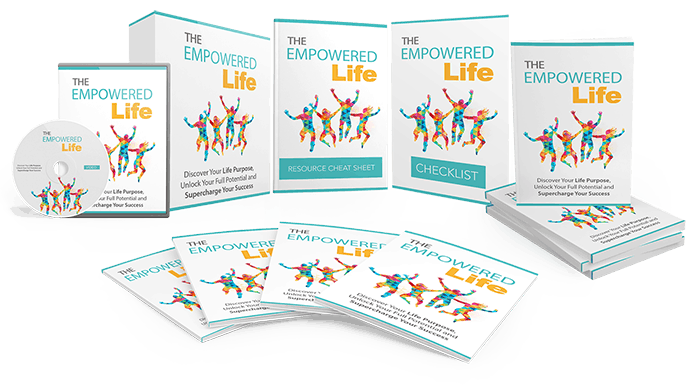 The Empowered Life Bundle