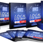 Local Client Magnet V1 YouTube Marketing with Resell Rights