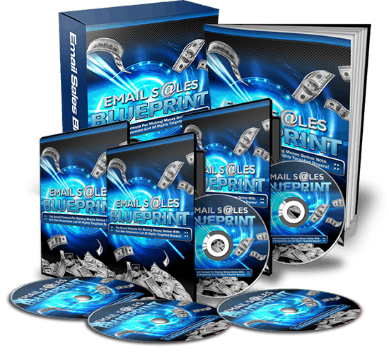 Email sales blueprint plr videos resell plr malvernweather Images