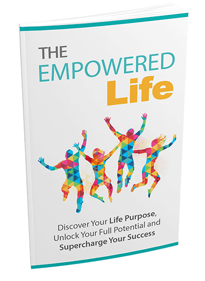 The Empowered Life Ebook