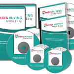 Media Buying Guide and Video Training with Personal Use Rights