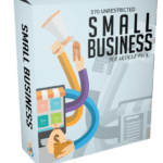 370 Unrestricted Small Business PLR Articles Pack