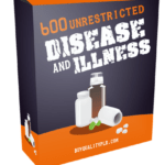 600 Unrestricted Disease and Illness PLR Articles Pack Ebook