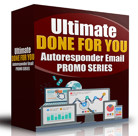 Ultimate 30-Day Email Series with Resell Rights