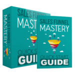 Sales Funnel Mastery List Building Package
