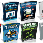 20 Internet Marketing MRR eBooks Bundle
