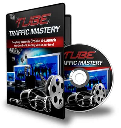 Tube Traffic Mastery Videos Package with Master Resell Rights