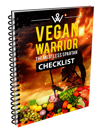 Vegan Warrior Meatless Checklist