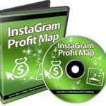 Instagram Profit Map PLR Video Course