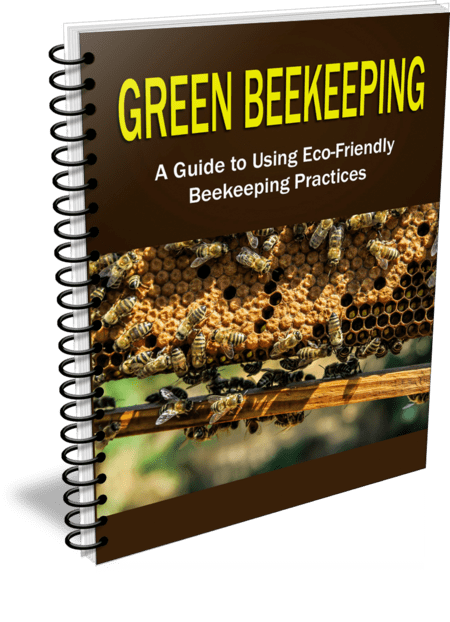 Top Quality Green Beekeeping Practices PLR Report