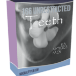 166 Unrestricted Teeth PLR Articles Pack