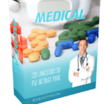 220 Unrestricted Medical PLR Articles Pack