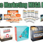 Affiliate Marketing MEGA Bundle