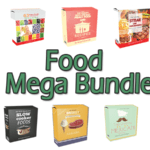 Food Mega Bundle