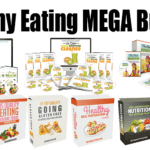 Healthy Eating Mega Bundle