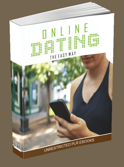 Gratis dating PLR ebøker oppskalere matchmaking Atlanta