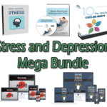 Stress and Depression Mega Bundle