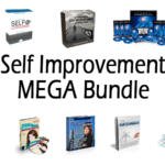 Self Improvement MEGA Bundle