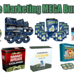 Affiliate Marketing Mega Bundle V3