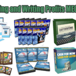 Copywriting and Writing Profits Mega Bundle