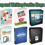 Copywriting and Writing Profits Mega Bundle V2