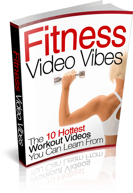Fitness Video Vibes Ebook