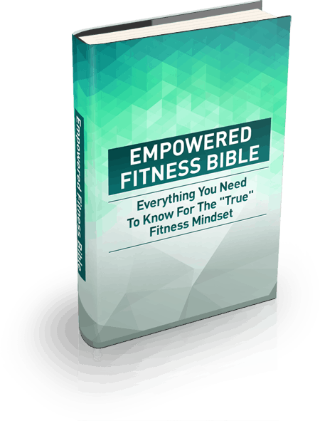 Empowered Fitness Bible Ebook