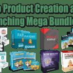 Info Product Creation and Launching Mega Bundle V2