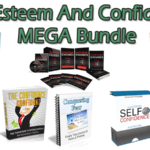 Self Esteem And Confidence MEGA Bundle