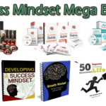 Success Mindset Mega Bundle