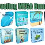 Traveling MEGA Bundle