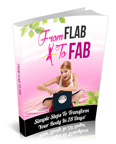 From Flab To Fab Ebook