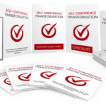 Self Confidence Transformation MMR Sales Funnel