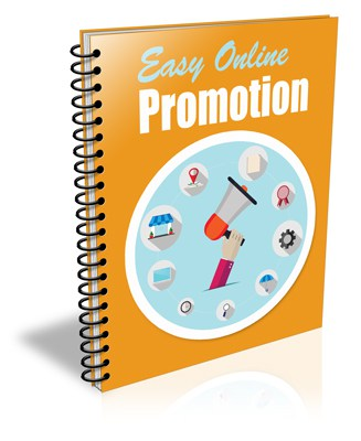 Easy Online Promotion PLR Newsletter eCourse