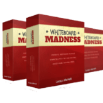 Whiteboard Madness Whiteboard Graphics Pack with Developer Rights