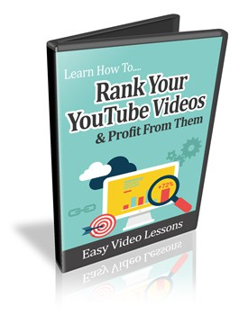 How To Rank YouTube Videos Basic Resale Rights