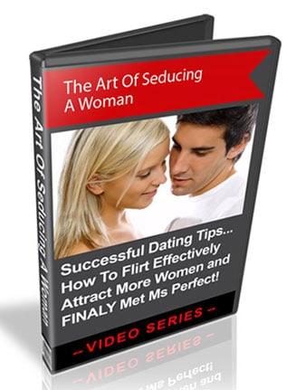 Art Of Seducing Woman Unrestricted PLR Videos