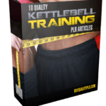 10 Quality Kettlebell Training PLR Articles Pack