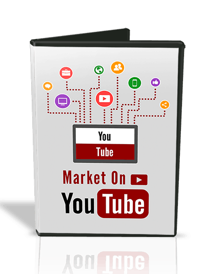 Market On YouTube Videos with Master Resell Rights