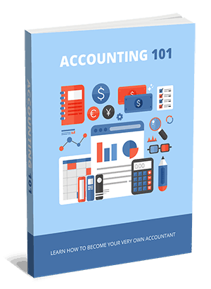 Accounting 101 PLR eBook and Squeeze Page