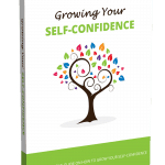 Growing Your Self-Confidence PLR eBook