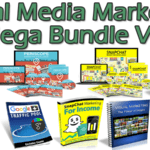 Social Media Marketing Mega Bundle V3