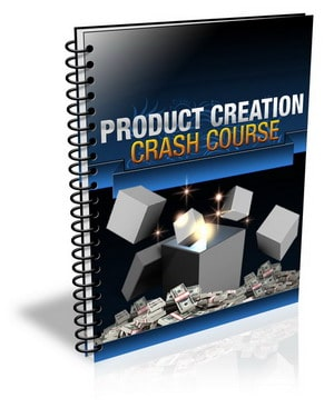 Product Creation PLR Newsletter eCourse