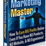 Become an Affiliate Marketing Master PLR eBook